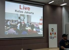 Pelatihan Bisnis Online di Agam