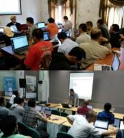 Kelas Bisnis Online di Sukawangi Bogor