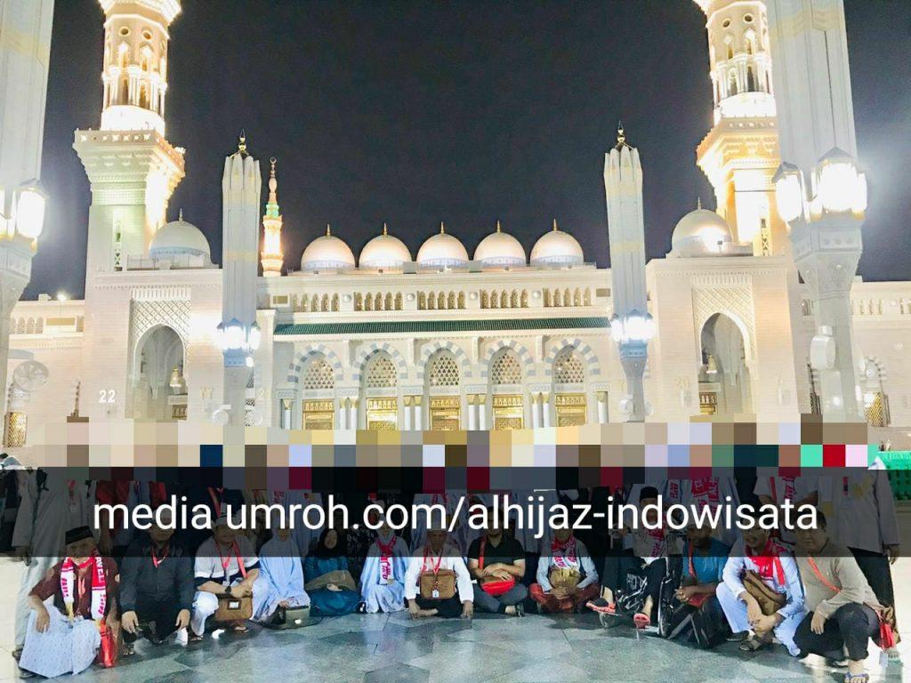 Jasa Travel Umroh Terpercaya Sirnajaya Bogor Hubungi Hubungi 082119542813