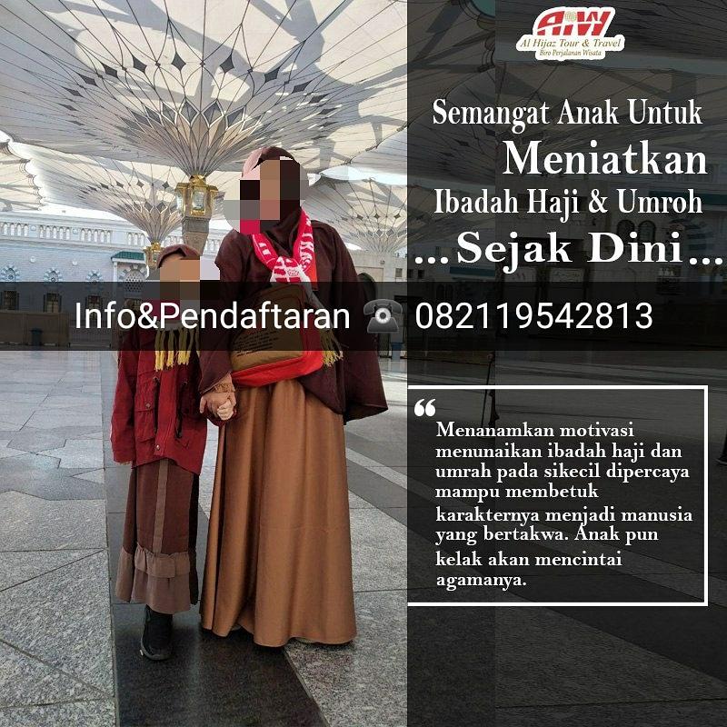 Jasa Travel Umroh Terbaik Srogol Bogor Hubungi Hubungi 082119542813