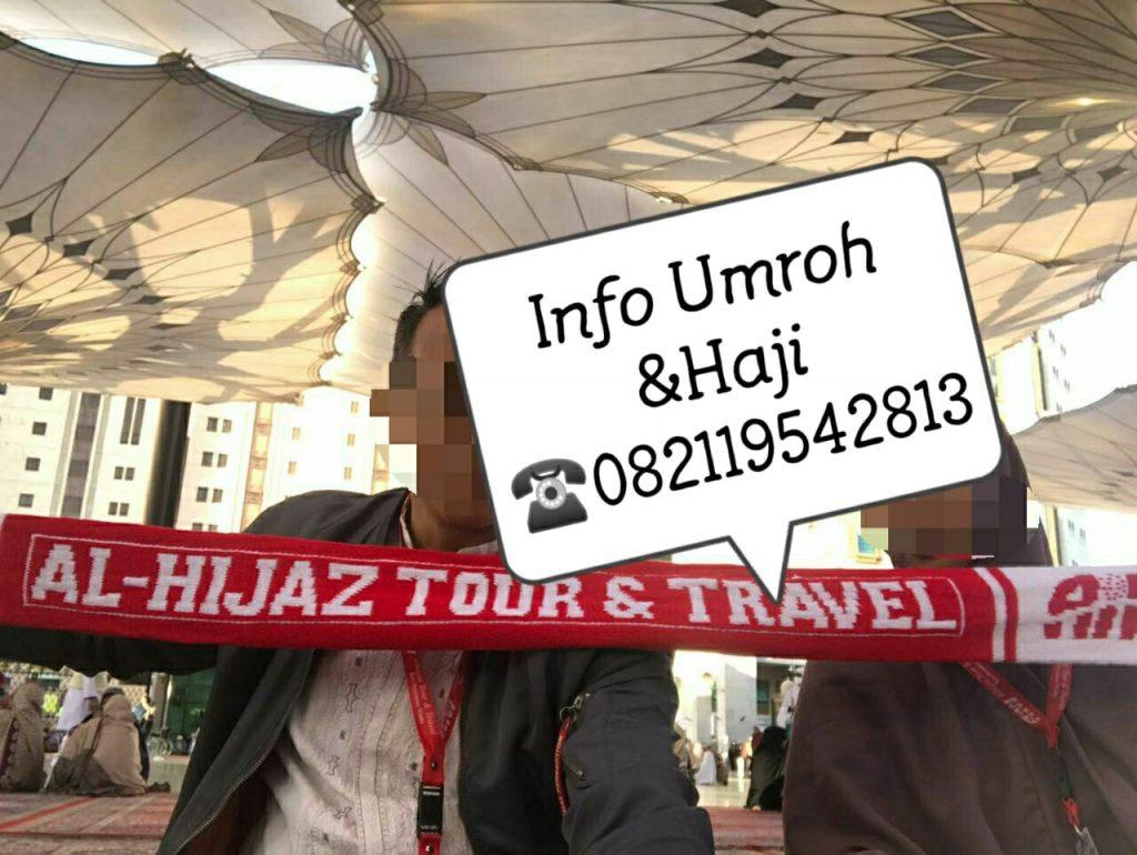 Jasa Travel Umroh Terpercaya Cibatu Tiga Bogor Hubungi Hubungi 082119542813