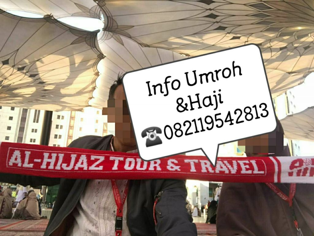 Jasa Travel Umroh Terpercaya Bojong Gede Bogor Hubungi Hubungi 082119542813